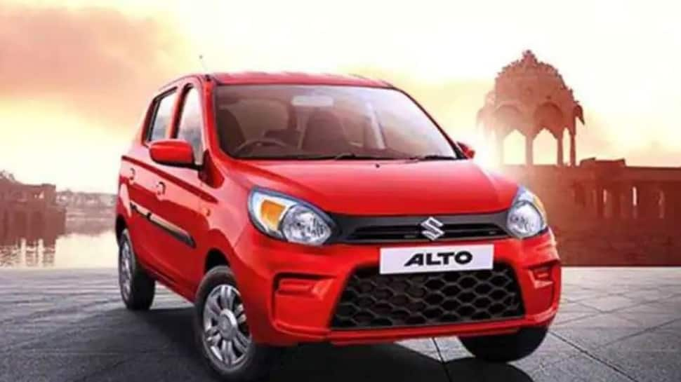 Maruti Suzuki hikes prices of THESE models by up to Rs 15,000