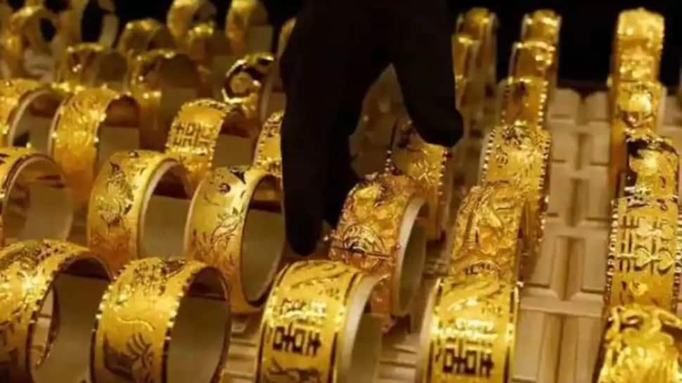 Gold price inches closer to Rs 48,000-mark, check rates in your city