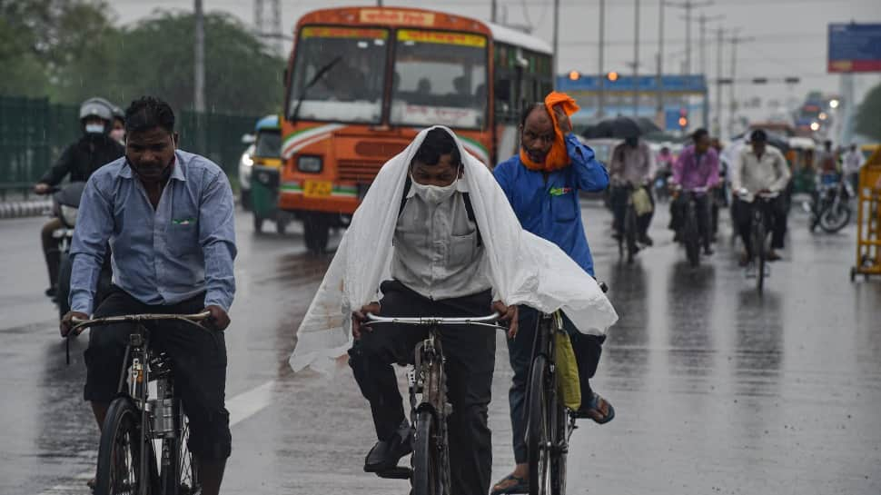 Southwest monsoon has now covered entire country including Delhi: IMD