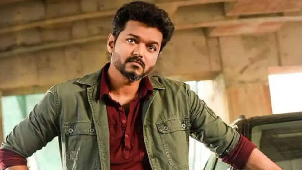 Madras HC raps South actor Vijay for refusing to pay tax on Rolls Royce, imposes Rs 1 lakh fine