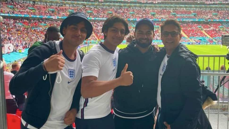 India vs England 2021: Rishabh Pant slammed on social media after testing COVID-19 positive