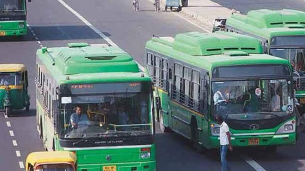 Passengers in Delhi will now be able to track DTC buses on Google Maps
