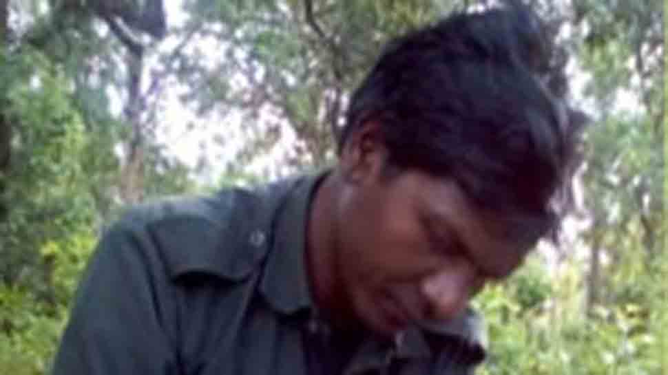 Maoist wanted in 53 cases including 20 murders killed by security forces in Jharkhand