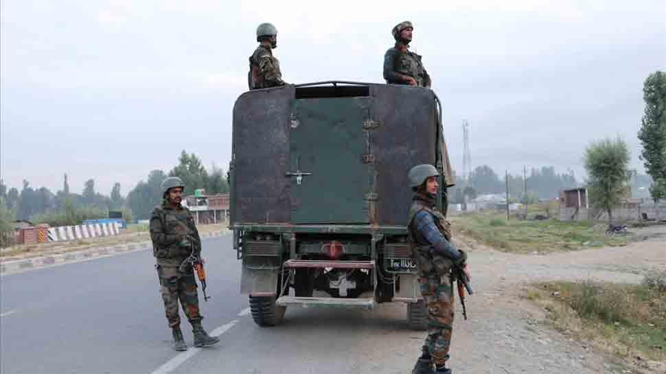 Terror module busted in Jammu and Kashmir's Bandipora, 3 Lashkar associates arrested