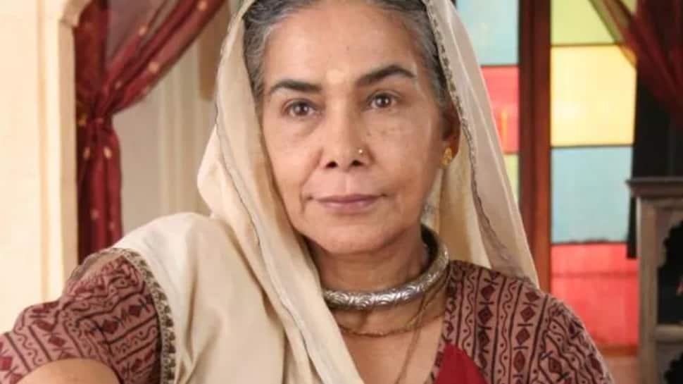 Veteran actress Surekha Sikri dies of cardiac arrest