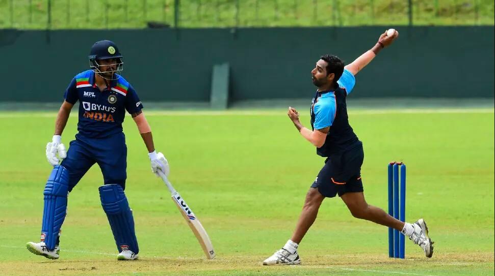 Ind vs SL: We don't know this Sri Lankan team, says Bhuvneshwar Kumar