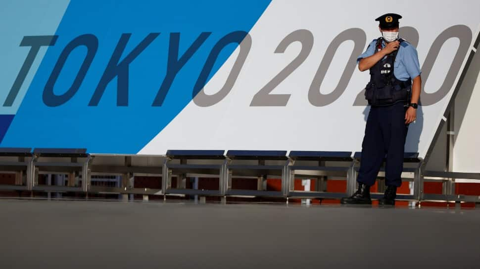 Tokyo Olympics: First COVID-19 case found at athletes' village, raises fear ahead of Games