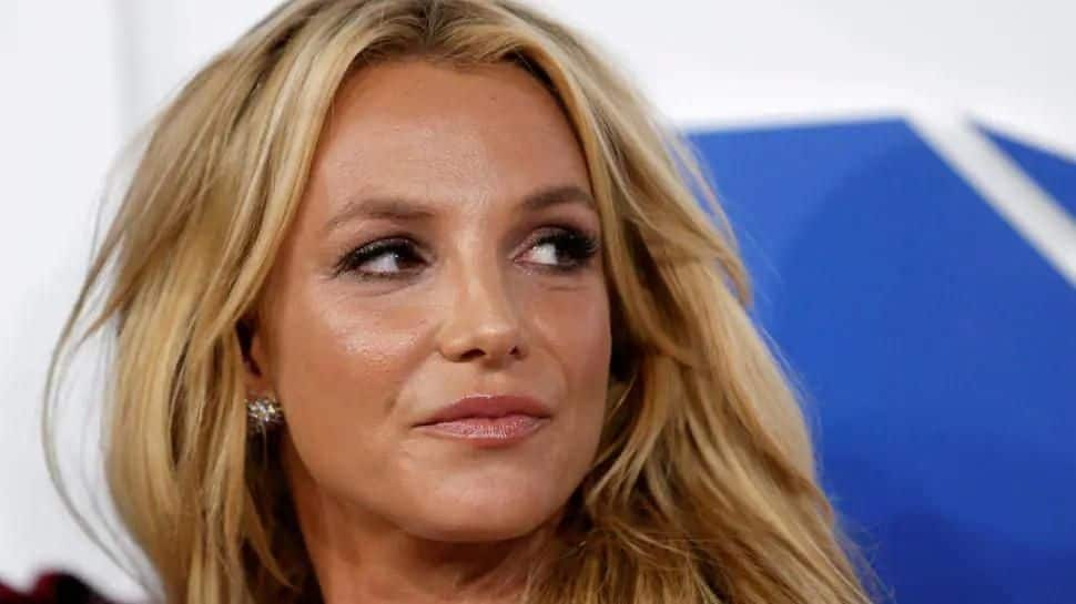 Britney Spears slams people 'who never showed up' for her