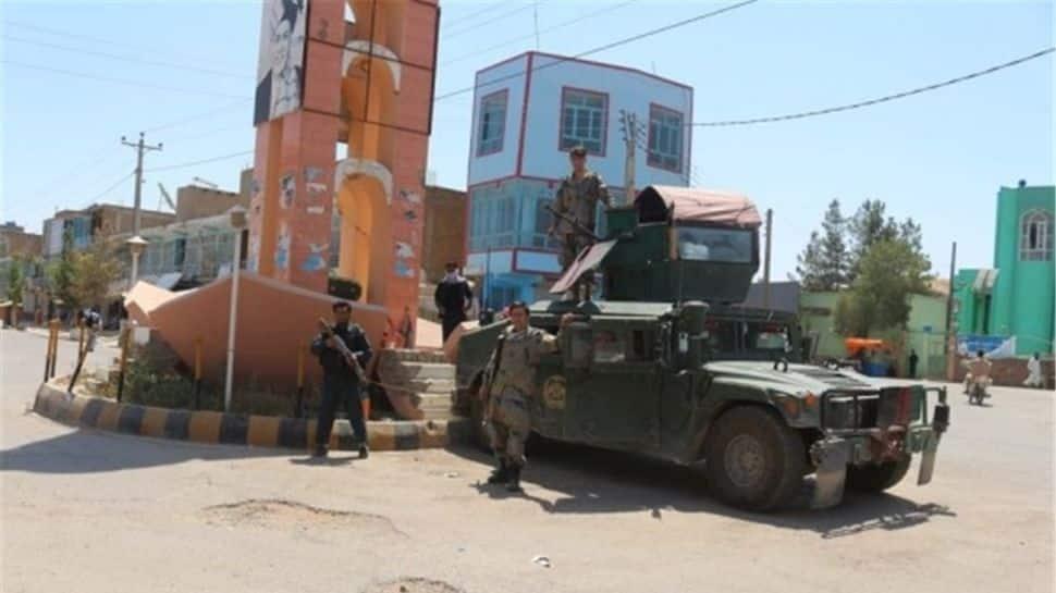 10,000 jihadi fighters have entered from Pakistan: Afghan President Ashraf Ghani