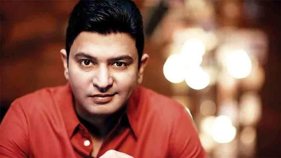 Krishan Kumar files police complaint against model who accused Bhushan Kumar of rape