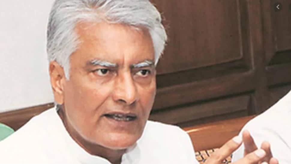 Punjab Congress chief Sunil Jakhar calls meeting of MLAs on Monday