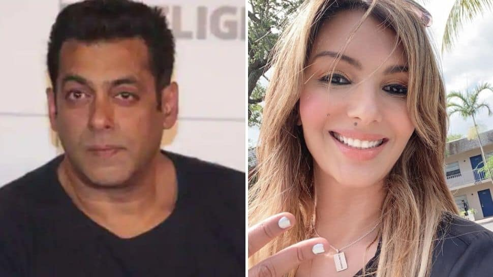 'It is healthier for me': Salman Khan's ex-girlfriend Somy Ali on not staying in touch with him!