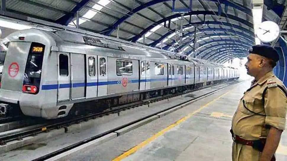 Ahead of farmers' protest at Parliament, 7 Delhi Metro stations under vigil