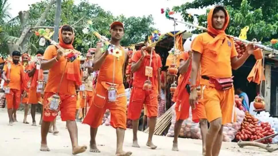 After Uttarakhand and UP, Delhi cancels Kanwar Yatra citing COVID crisis