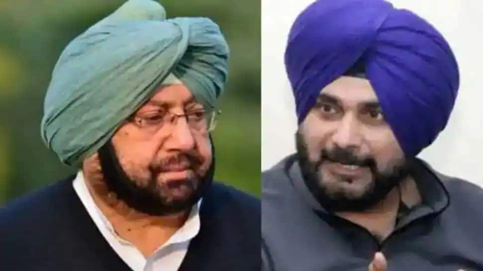 Punjab Congress MPs likely to meet Sonia Gandhi against Navjot Sidhu's appointment as state chief