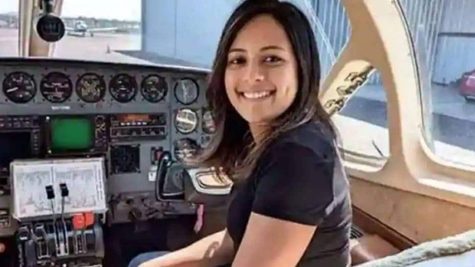Who is Sanjal Gavande, Maharashtra-born woman part of Jeff Bezos' rocket Blue Origin