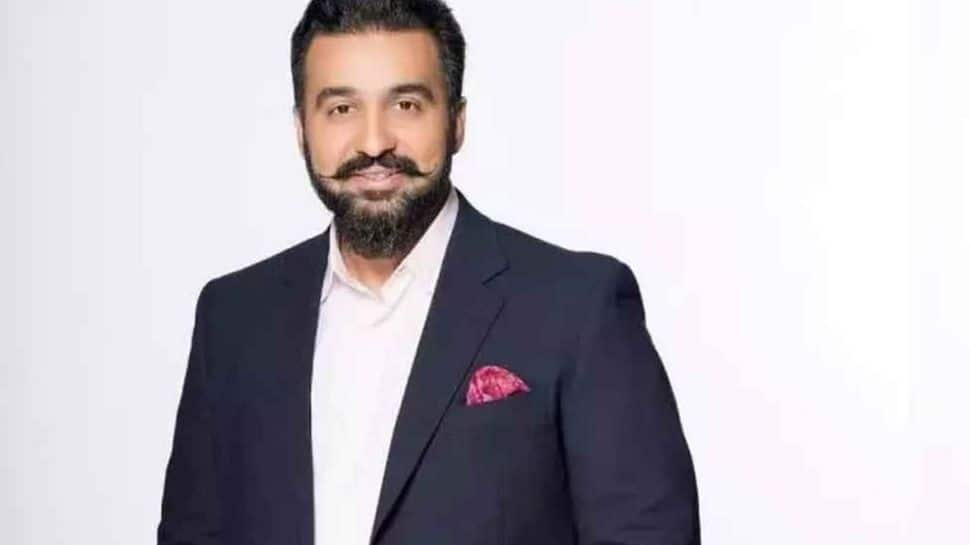 Raj Kundra, actress Shilpa Shetty's husband, arrested for allegedly creating pornographic films