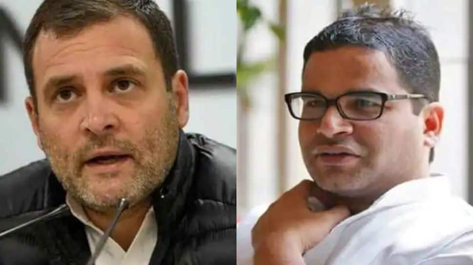 Pegasus row: Rahul Gandhi, Prashant Kishor among those targeted, claims report