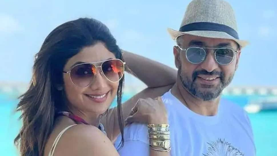 When Raj Kundra opened up on his first wife's affair with brother-in-law