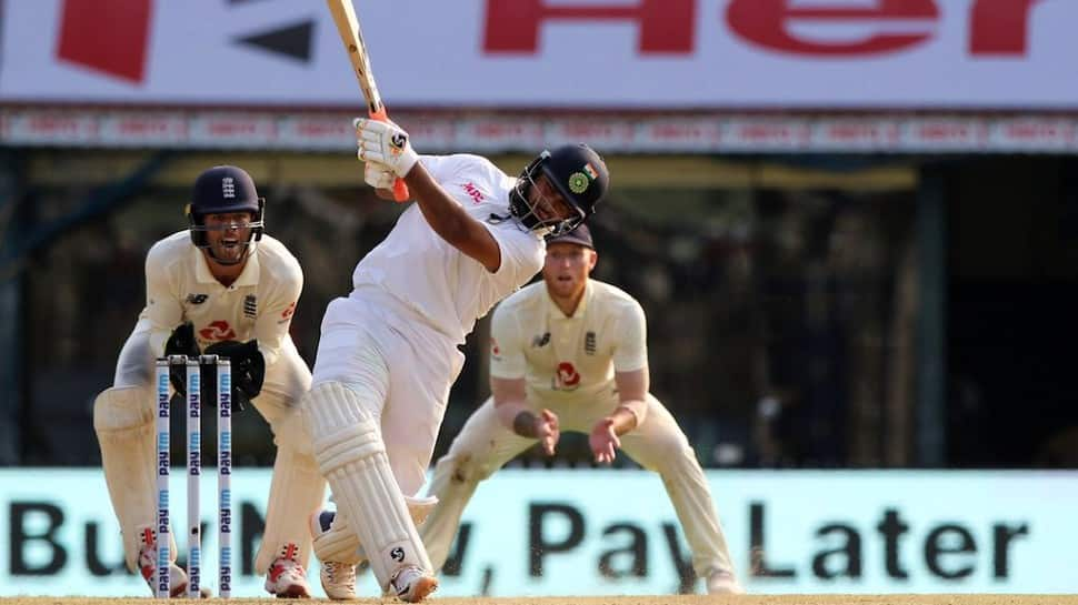 India vs County Select XI: Why Rishabh Pant is not featuring in practice game, read here