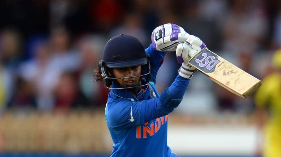 ICC Women ODI Rankings: Mithali Raj returns to No. 1 spot, pips Lizelle Lee and Alyssa Healy
