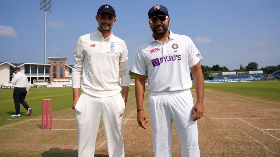 India vs County Select XI: Virat Kohli, Ajinkya Rahane rested for warm-up game, pacer Avesh Khan turns out for opposition