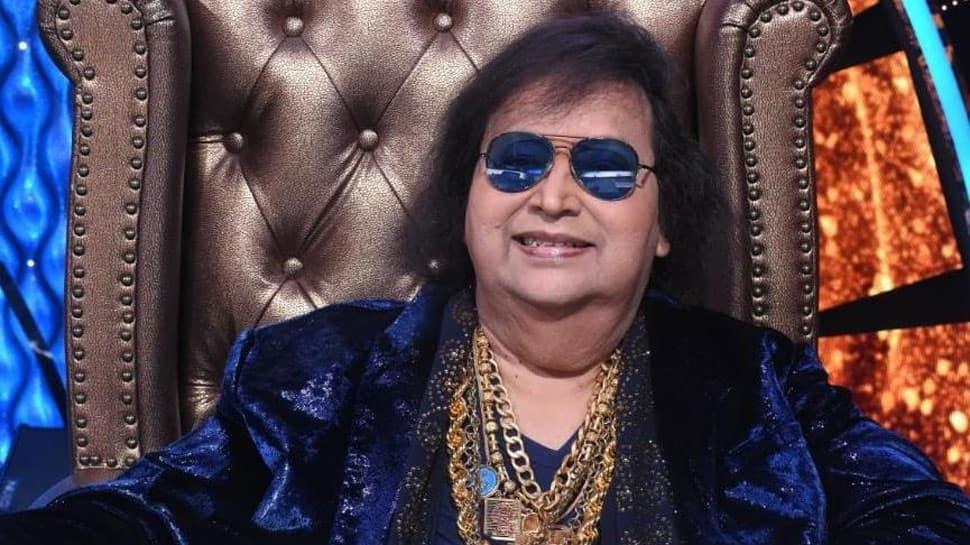 Indian Idol Season 12: Disco King of Bollywood - Bappi Lahiri to grace weekend special episode!