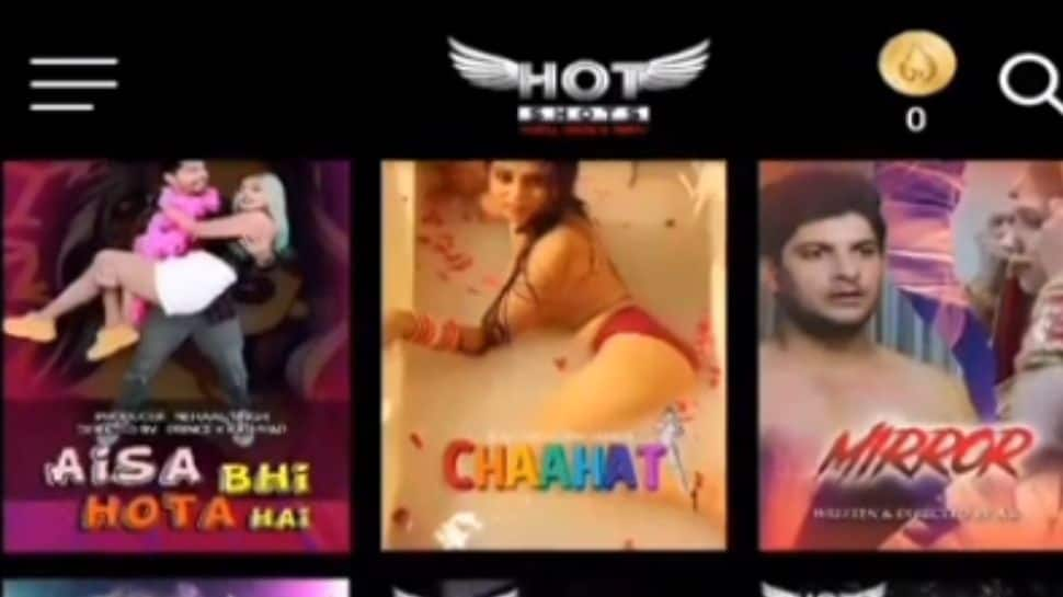 HotShots: The app for pornographic content that's at the centre of the Raj Kundra controversy