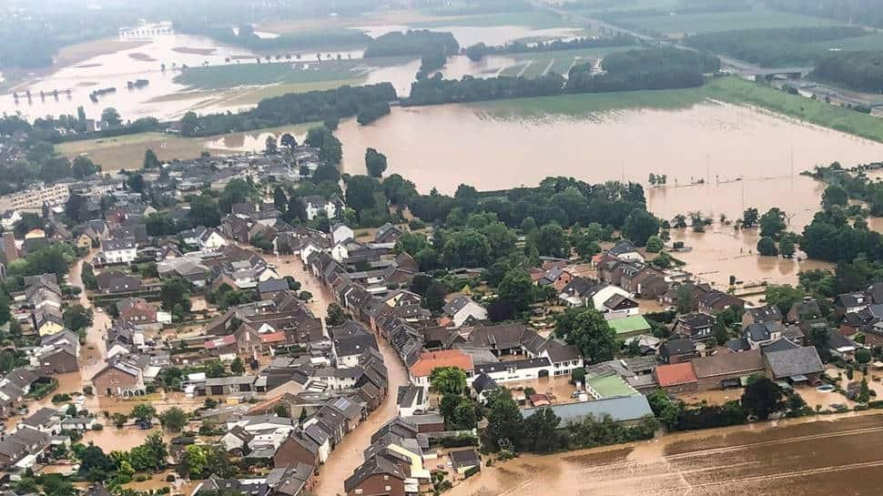 Floods cause major economy loss