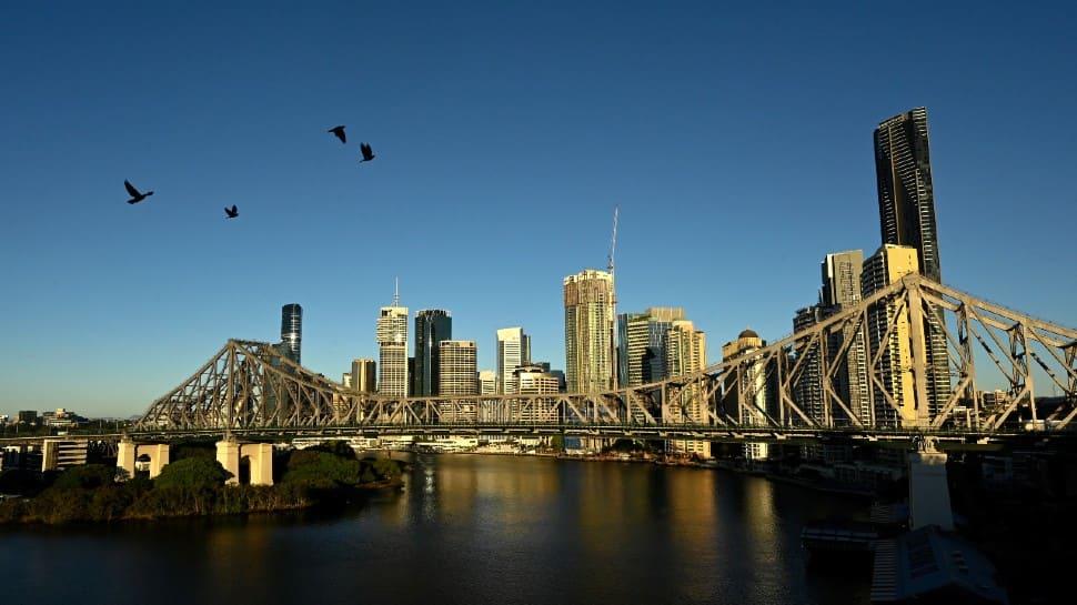 Olympics: Australia's Brisbane named host of 2032 summer Games