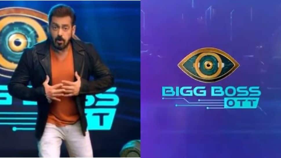 Salman Khan's Eidi to fans: Bigg Boss 15 first promo out - Watch