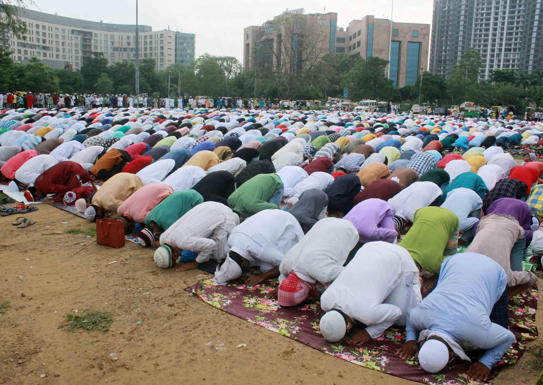 Happy Eid-ul Adha