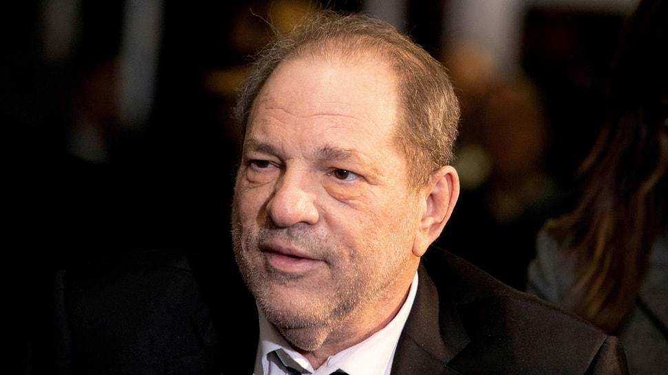Harvey Weinstein pleads not guilty ahead of rape trial in Los Angeles
