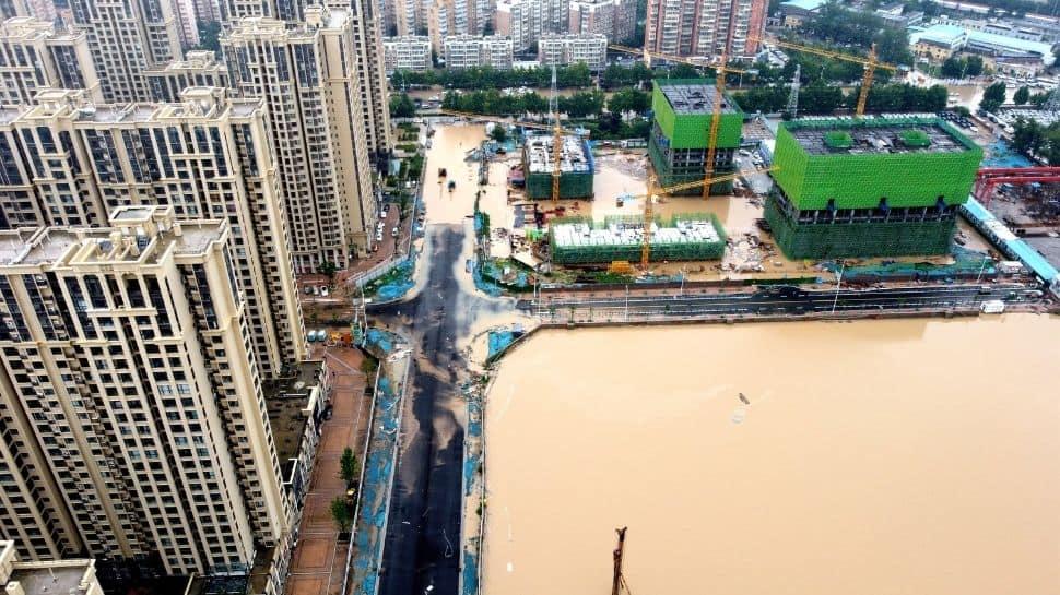 China's capital city- Zhengzhou