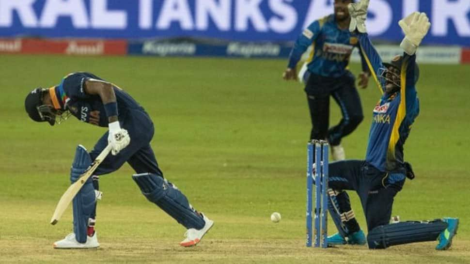 India Vs Sri Lanka 3rd ODI: Avishka Fernando shines as hosts win by three wickets