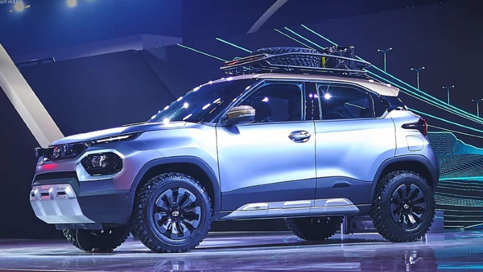 Tata HBX speculated engine details