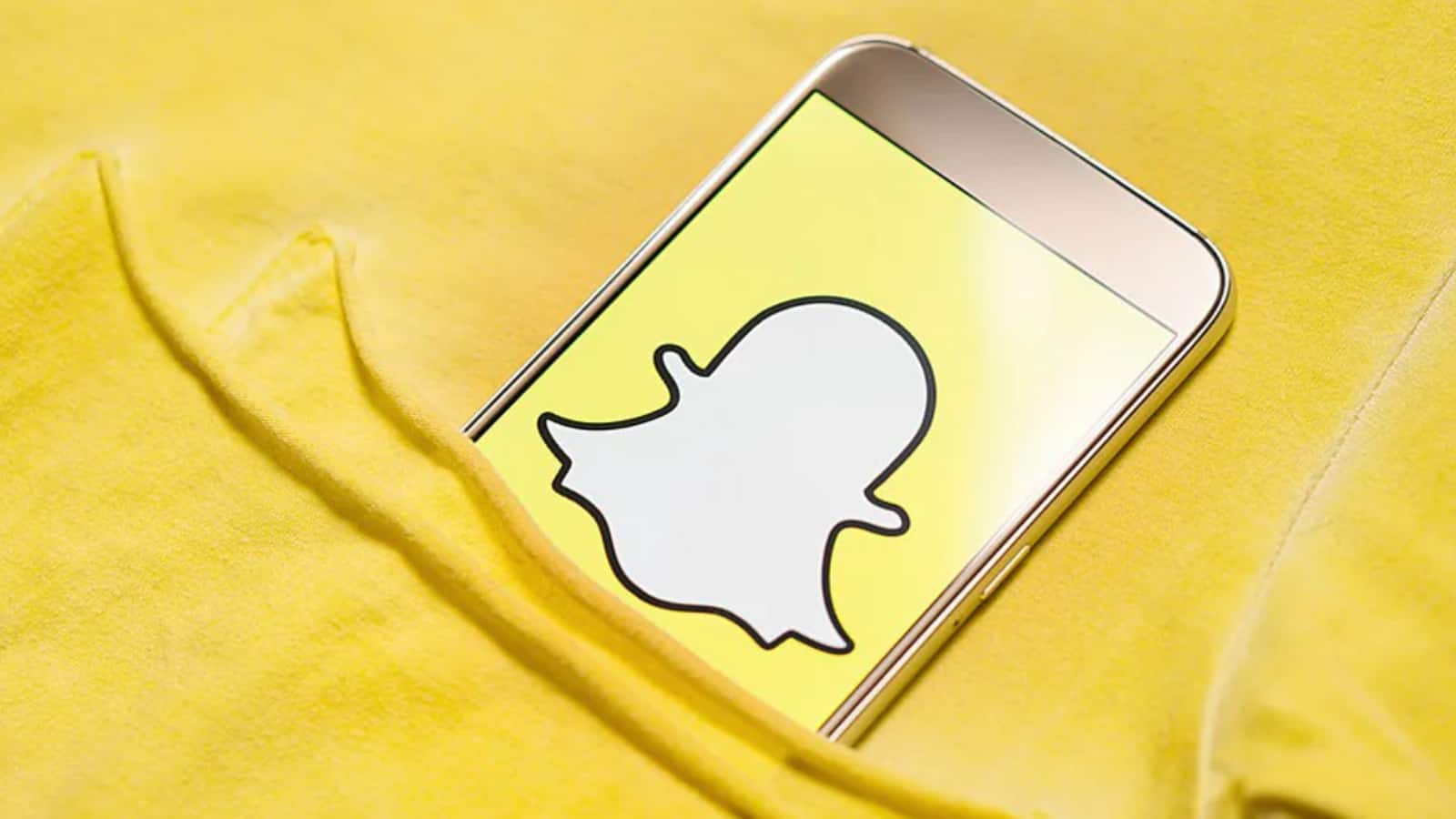 Snapchat gets Olympic games update! Use new AR filters to sweat like Olympians | Technology News