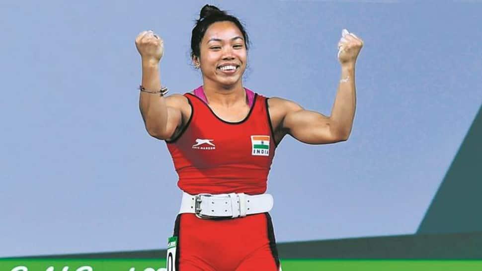 Mirabai Chanu takes India to podium, wins silver in weightlifting at Tokyo Olympics