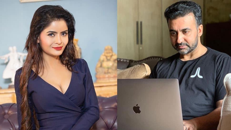 Raj Kundra pornography case: WhatsApp chats reveal Gehana Vasisth was linked with HotHit app