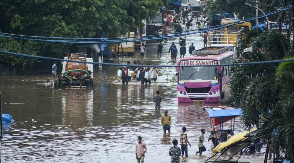 Floods leave trail of destruction in Maharashtra's Konkan region, major challenge of rebuilding lives ahead