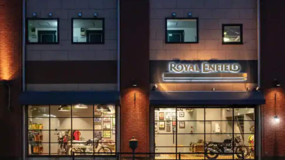 Royal Enfield electric bike launch: Eicher Motors working on complete range of premium EVs