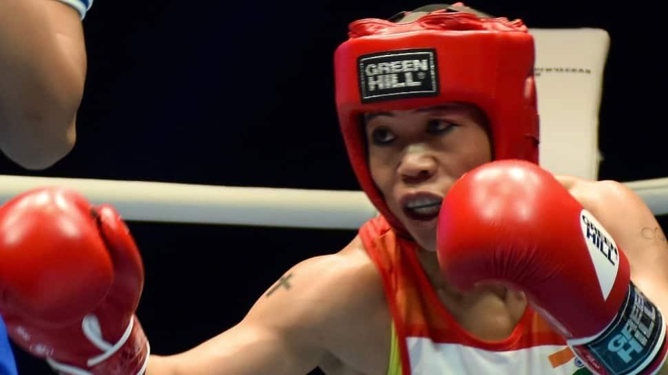 Tokyo Olympics: MC Mary Kom enters pre-quarters, outwits spirited Miguelina Hernandez Garcia