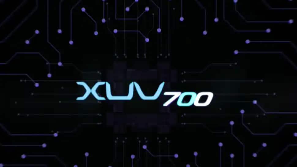 Mahindra XUV700 7-seater launch