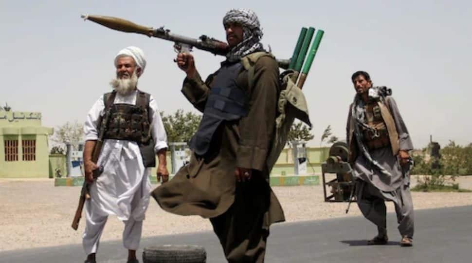 'Taliban using Pakistani madrasas to recruit fighters,' Afghanistan fires salvo