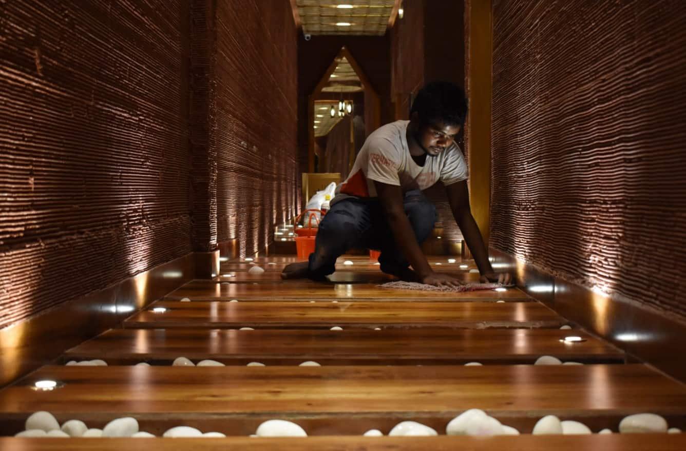 Spas in Delhi can reopen now