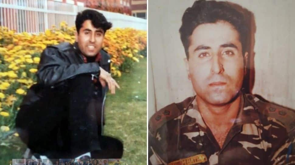 Did you know Captain Vikram Batra's first love refused to marry after his martyrdom? Take a look at their immortal love story