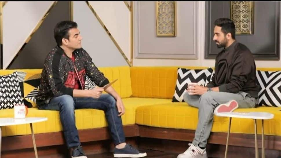 Pinch 2 teaser: Ayushmann Khurrana reacts to mean comments saying 'he fakes it', 'doesn't look like a hero'