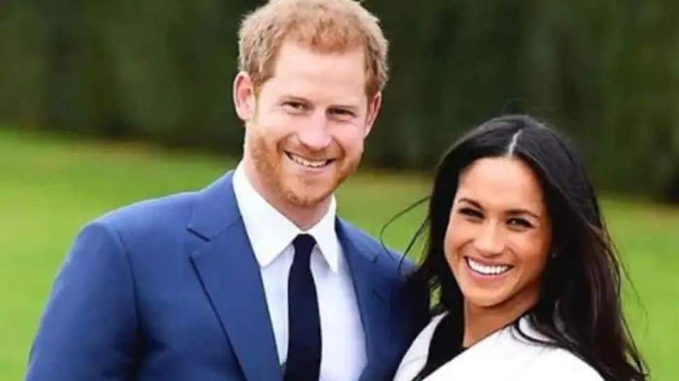 Meghan Markle, Prince Harry's daughter finally added to royal line of succession