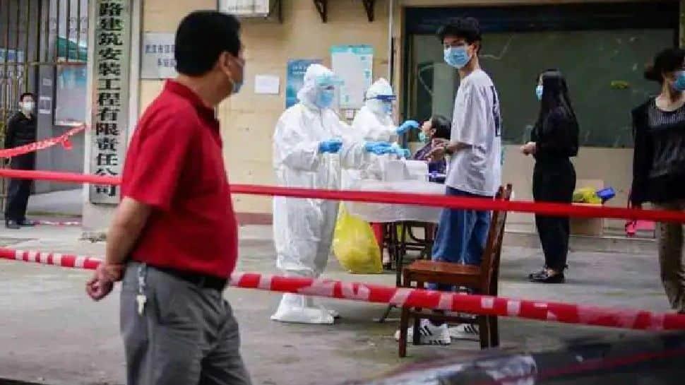 SARS: A major coronavirus outbreak in the world