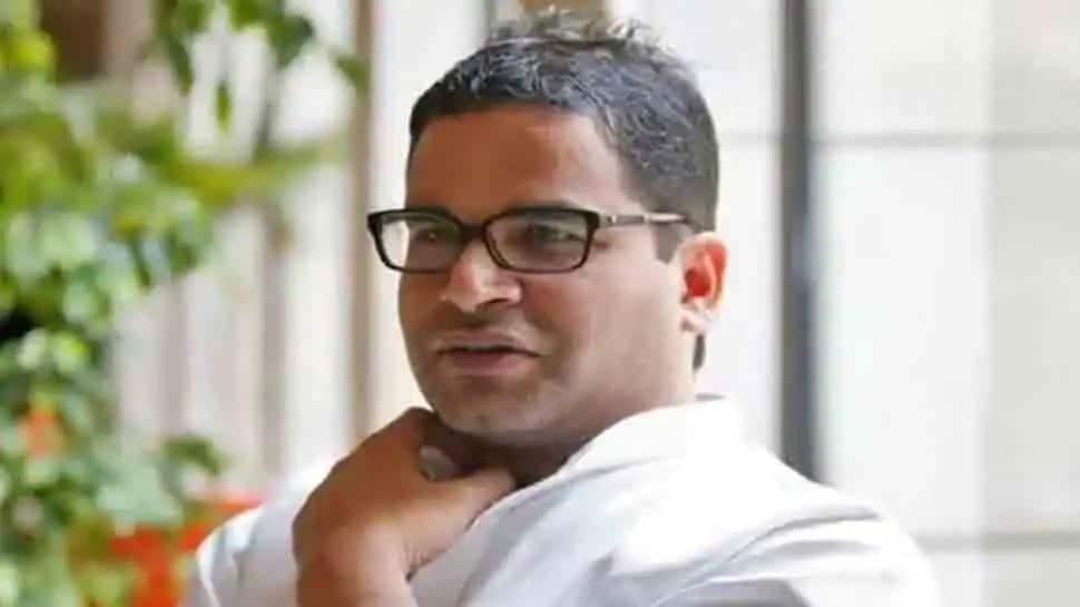 Prashant Kishor's I-PAC team under 'house arrest' in Tripura, alleges TMC